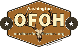 resilient arms outdoors for heroes partner