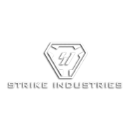 strike industries logo