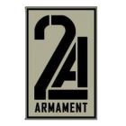 2a arms logo - Custom firearm builds