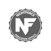 nightforce optics logo - Custom firearm builds