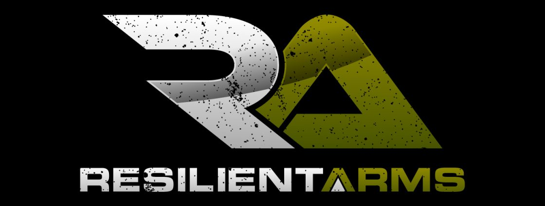 Resilient Arms Build Page Logo
